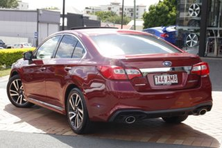 2020 Subaru Liberty B6 MY20 3.6R CVT AWD Crimson Red 6 Speed Constant Variable Sedan.