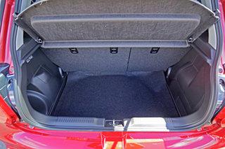 2020 Suzuki Swift AZ Sport Burning Red 6 Speed Manual Hatchback