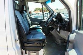 2014 Volkswagen Crafter 2ED1 MY15 35 MWB TDI300 White 6 Speed Manual Van