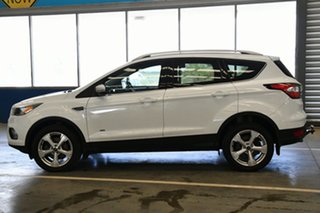 2017 Ford Escape ZG Trend (AWD) Frozen White 6 Speed Automatic SUV