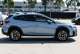 2017 Subaru XV G5X MY18 2.0i-S Lineartronic AWD Grey 7 Speed Constant Variable Wagon