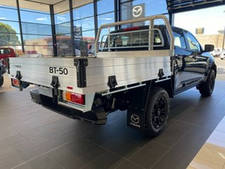 2020 Mazda BT-50 XT 4x2 Cab Chassis