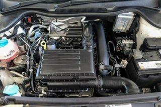 2015 Volkswagen Polo 6R MY15 81 TSI Comfortline 6 Speed Manual Hatchback