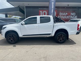 2020 Holden Colorado RG MY20 LS Pickup Crew Cab 4x2 White 6 Speed Sports Automatic Utility