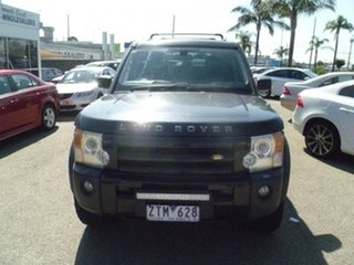 2005 Land Rover Discovery 3 SE Blue 6 Speed Sports Automatic Wagon.