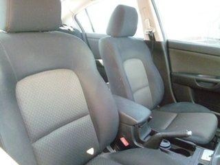 2004 Mazda 3 BK10F1 Maxx Silver 4 Speed Sports Automatic Sedan