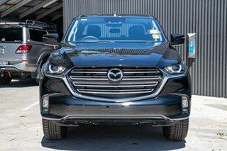 2020 Mazda BT-50 TFS40J XTR True Black 6 Speed Sports Automatic Utility.
