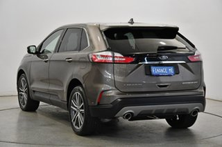 2019 Ford Endura CA 2019MY Titanium Grey 8 Speed Sports Automatic Wagon