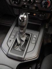 2020 Isuzu D-MAX RG MY21 LS-M Crew Cab White 6 Speed Sports Automatic Utility