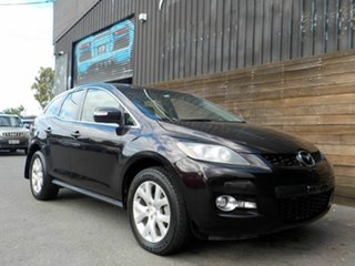 2009 Mazda CX-7 ER1032 Classic Activematic Sports Maroon 6 Speed Sports Automatic Wagon.