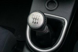 2013 Nissan X-Trail T31 Series V ST 2WD Black 6 Speed Manual Wagon