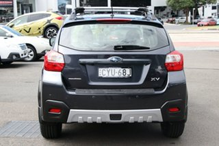 2014 Subaru XV G4X MY14 2.0i Lineartronic AWD Grey 6 Speed Constant Variable Wagon