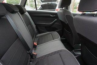 2020 Skoda Fabia NJ MY20.5 81TSI DSG Grey 7 Speed Sports Automatic Dual Clutch Wagon