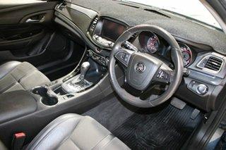 2014 Holden Commodore VF SV6 Blue 6 Speed Automatic Sedan