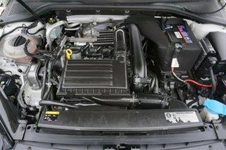 2013 Volkswagen Golf VII 90TSI Comfortline White 6 Speed Manual Hatchback