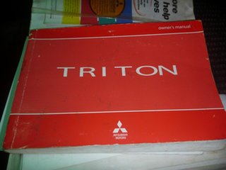 2009 Mitsubishi Triton MN MY10 GL-R Double Cab Silver 5 Speed Manual Utility.