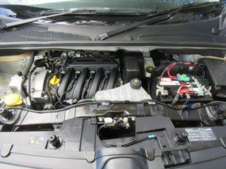 2015 Renault Kangoo F61 Phase II White 5 Speed Manual Van