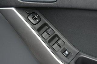 2018 Mazda BT-50 UR0YG1 XT 4x2 Hi-Rider Grey 6 Speed Manual Utility
