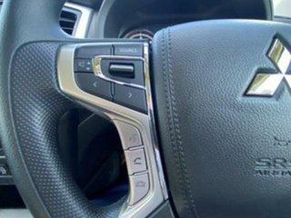 2020 Mitsubishi Triton MR MY21 Glx+ (4x4) Grey 6 Speed Automatic Club Cab Pickup