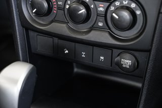 2019 Mazda BT-50 UR0YG1 XT White 6 Speed Sports Automatic Utility