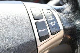 2010 Hyundai Elantra HD SLX 4 Speed Automatic Sedan