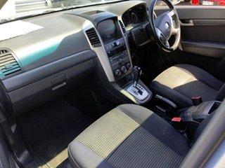 2010 Holden Captiva CG MY10 SX (4x4) Grey 5 Speed Automatic Wagon