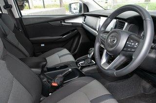 2020 Mazda BT-50 TFS40J XTR True Black 6 Speed Sports Automatic Utility