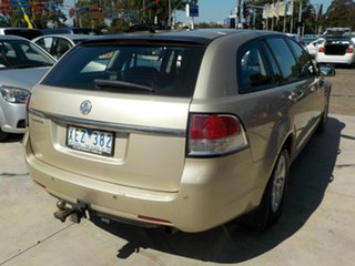 2009 Holden Commodore VE MY09.5 Omega Gold 4 Speed Automatic Sportswagon