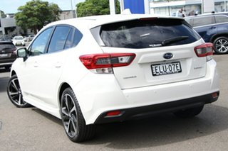 2020 Subaru Impreza MY21 2.0I-S (AWD) Crystal White Continuous Variable Hatchback