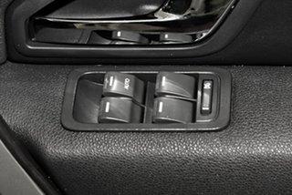 2012 Ford Territory SZ Titanium Seq Sport Shift White 6 Speed Sports Automatic Wagon