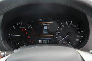 2020 Nissan Navara D23 S4 MY20 ST King Cab Polar White 7 Speed Sports Automatic Utility