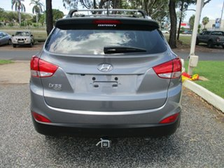 2014 Hyundai ix35 LM3 MY14 Trophy Grey 6 Speed Manual Wagon