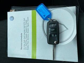 2012 Volkswagen Tiguan 5N MY12.5 118TSI 2WD Black 6 Speed Manual Wagon