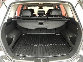 2014 Holden Captiva CG MY14 5 AWD LTZ White 6 Speed Sports Automatic Wagon