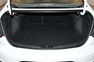 2020 Hyundai Elantra AD.2 MY20 Sport DCT Polar White 7 Speed Sports Automatic Dual Clutch Sedan