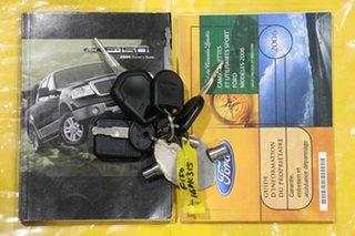 2010 Ford F150 V8 4x4 Dual Cab
