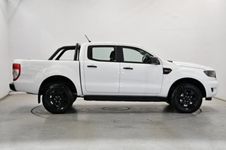 2020 Ford Ranger PX MkIII 2020.25MY Sport White 6 Speed Sports Automatic Double Cab Pick Up