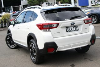2020 Subaru XV MY21 2.0i-S AWD Crystal White Continuous Variable Wagon.