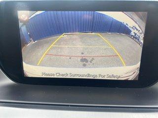 2014 Mazda 6 GJ1031 Sport SKYACTIV-Drive White 6 Speed Sports Automatic Wagon
