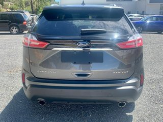 2018 Ford Endura CA 2019MY Trend Grey 8 Speed Sports Automatic Wagon