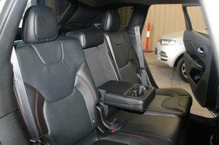 2015 Jeep Cherokee KL MY15 Trailhawk (4x4) Grey 9 Speed Automatic Wagon