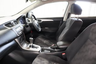 2014 Nissan Pulsar B17 ST Silver 1 Speed Constant Variable Sedan