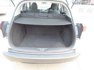 2020 Honda HR-V VTi White Automatic Wagon