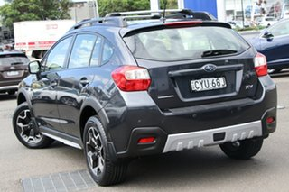 2014 Subaru XV G4X MY14 2.0i Lineartronic AWD Grey 6 Speed Constant Variable Wagon.
