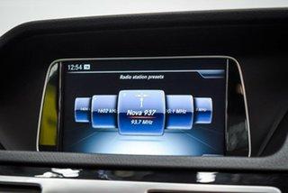 2016 Mercedes-Benz E-Class W213 E200 9G-Tronic PLUS White 9 Speed Sports Automatic Sedan