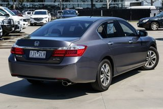 2013 Honda Accord 9th Gen MY13 VTi Grey 5 Speed Sports Automatic Sedan.