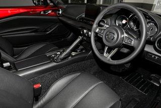 2020 Mazda MX-5 ND GT RF SKYACTIV-Drive Red 6 Speed Sports Automatic Targa