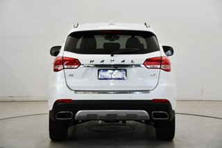 2020 Haval H2 MY20 Premium 2WD White 6 Speed Sports Automatic Wagon