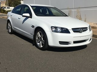 2010 Holden Commodore VE MY10 Omega 6 Speed Sports Automatic Sedan.