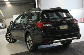 2017 Subaru Outback MY16 2.5I Premium AWD Crystal Black Continuous Variable Wagon.